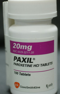 Paxil Lawsuit
