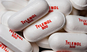 Tylenol lawsuit attorney