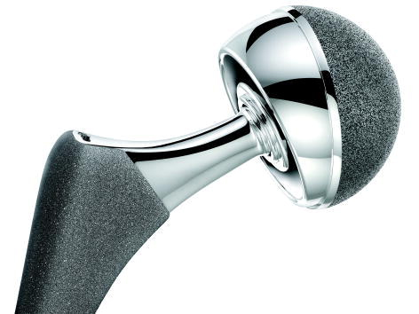 DePuy HIp Replacement